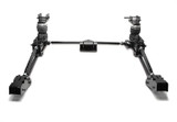 TA Technix Air Suspension - VW Mk2 Caddy - Rear Bags & Link Kit Only