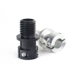 BFI GS Manual Shift Knob Adaptor - VW/Audi - Revised Clamp Style