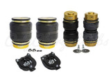BAGS Suspension - Mercedes Benz W203 - Conversion Pack for BC Racing Coilovers