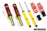 MTS Technik Coilover Kit - VW/Audi Group - Polo/A1 A2/Ibiza/Fabia