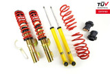 MTS Technik Coilover Kit - VW/Audi Group - Golf Mk4 2WD Platform