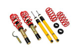 MTS Technik Coilover Kit - VW/Audi Group - MQB Platform