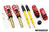 MTS Technik Coilover Kit - BMW 1 Series & 3 Series - E8x/E9x