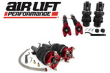 Toyota Supra Mk5 AirLift Performance Suspension Pack