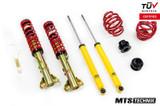 MTS Technik Coilover Kit - BMW 3 Series - E36