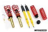 MTS Technik Coilover Kit - BMW 3 Series - E91/E93