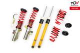 MTS Technik Coilover Kit - Ford Focus