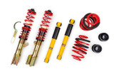 MTS Technik Coilover Kit - Vauxhall/Opel Astra G