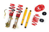 MTS Technik Coilover Kit - Vauxhall/Opel Astra H