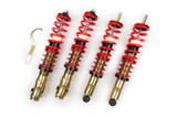 MTS Technik Coilover Kit - VW Audi Group MkIII Polo (6N) Platform