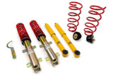 MTS Technik Coilover Kit - Volvo 850 / C70 / S70 / V70
