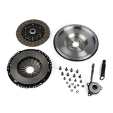 BFI 2.0T TSI Clutch Kit and Lightweight Flywheel - Stage 1+