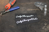 Only Charged Dubs Patch
