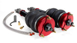 Mercedes C-Class W205 RWD AirLift Performance Suspension - Front Kit Only