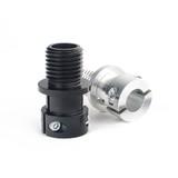 BFI GS Auto/DSG Shift Knob Adaptor - VW/Audi - Revised Clamp Style