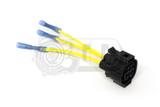 Low Temp Fan Switch Conversion Plug - G60 & G40