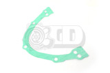 Main Crankshaft Seal - Cambelt Side - G60