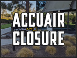 AccuAir Closure / Bankruptcy
