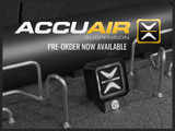 AccuAir x Arnott - What's going on? Pre-Order!!!