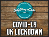 COVID-19 UK Lockdown Update