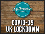 COVID-19 UK Lockdown Easing