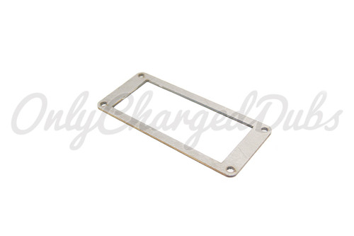 Manual Paddle Valve Mounting Plate