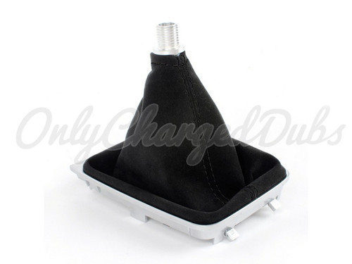Volkswagen/Audi Shift Boot - B8 Manual