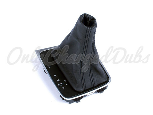 Volkswagen Shift Boot - Mk7 Golf DSG/Automatic