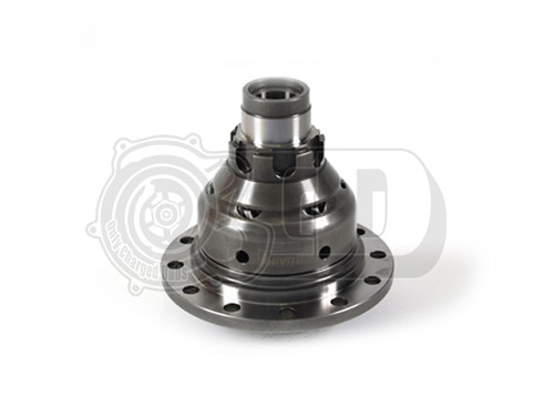 02Q 4WD Front Quaife ATB Helical LSD Differential