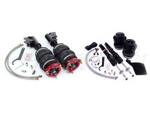 Honda Civic & Civic Si 8th Gen (USA/JDM) AirLift Performance Suspension Pack