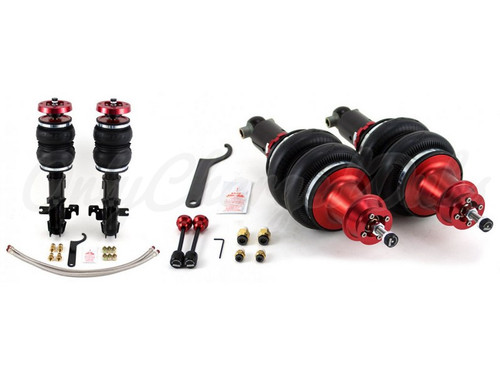 Chevrolet Camaro 5th Gen AirLift Performance Suspension Pack