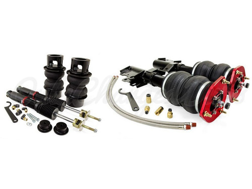 Chevrolet Camaro 6th Gen AirLift Performance Suspension Pack