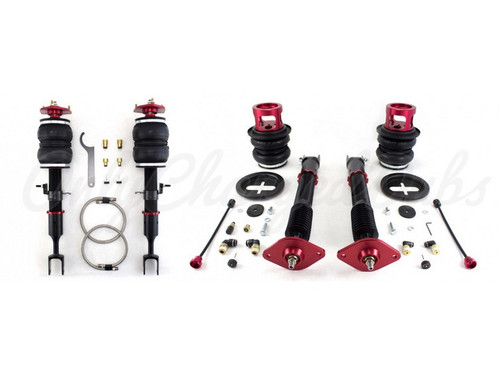 Nissan 350z AirLift Performance Suspension Pack