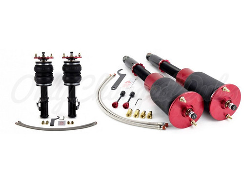 Nissan 240sx AirLift Performance Suspension Pack