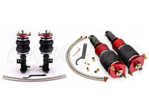 Scion FRS AirLift Performance Suspension Pack