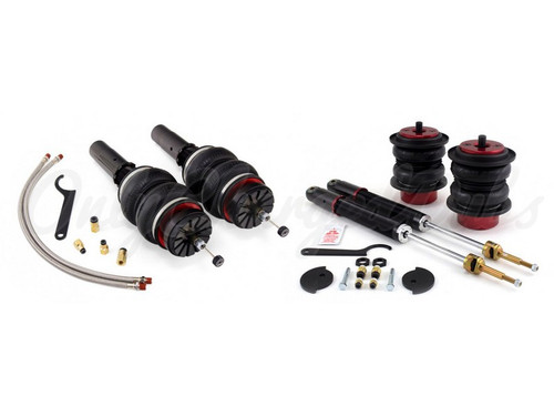 Audi A4,S4,RS4 & AllRoad B8 AirLift Performance Suspension Pack