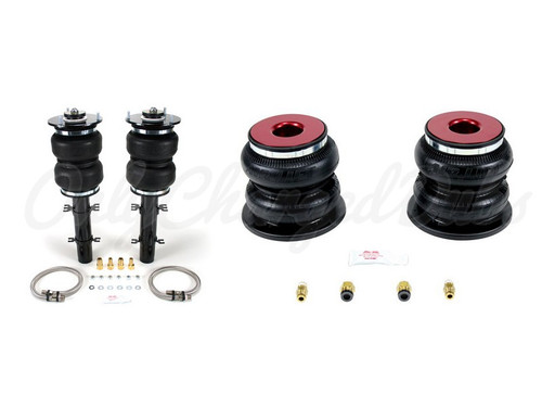 VAG Mk4 4WD AirLift Slam Suspension Pack