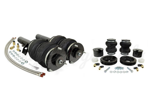 VAG Mk7 FWD 55mm & Independent Rear Suspension AirLift Slam Suspension Pack