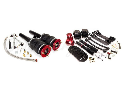 BMW 3 Series E9x AirLift Performance Suspension Pack