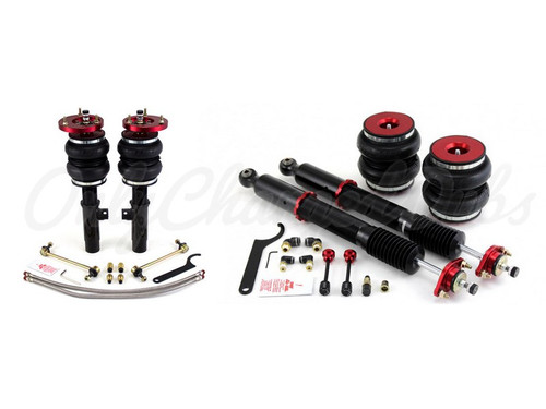 BMW M3 E46 AirLift Performance Suspension Pack