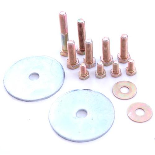 BFI Motor Mount Hardware Kit