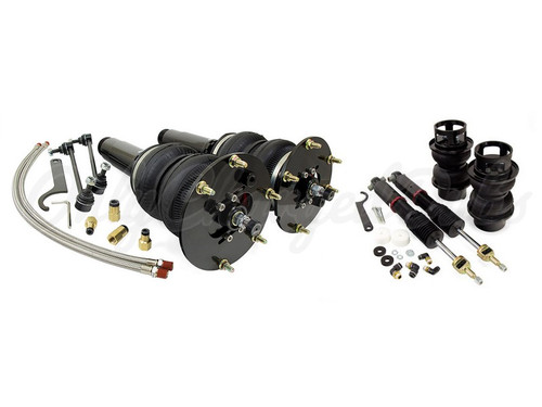 BMW 1 Series F2x AirLift Performance Suspension Pack - 5 Bolt
