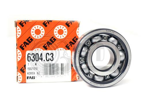 FAG G60 & G40 Inlet Casing Bearing