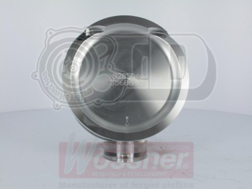 Corrado & Passat 2.0 16v Turbo Low Compression Wossner Forged Pistons