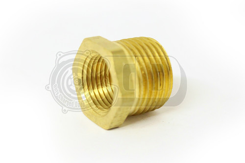 Threaded Fitting - Reducer Bushing
