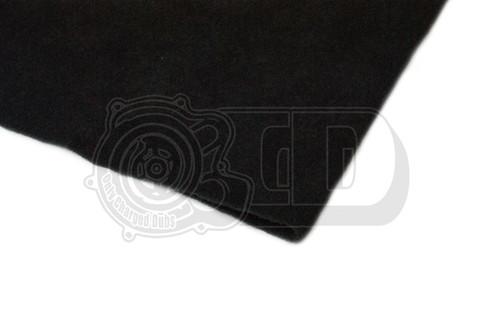 Black OEM Carpet