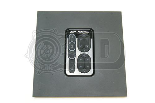 RTA Fabrication AccuAir TouchPad Universal Mount