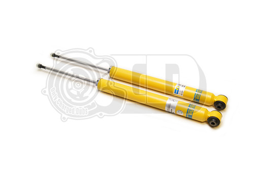 Bilstein Rear Shock Set - Audi A1/Polo/Fabia/Ibiza