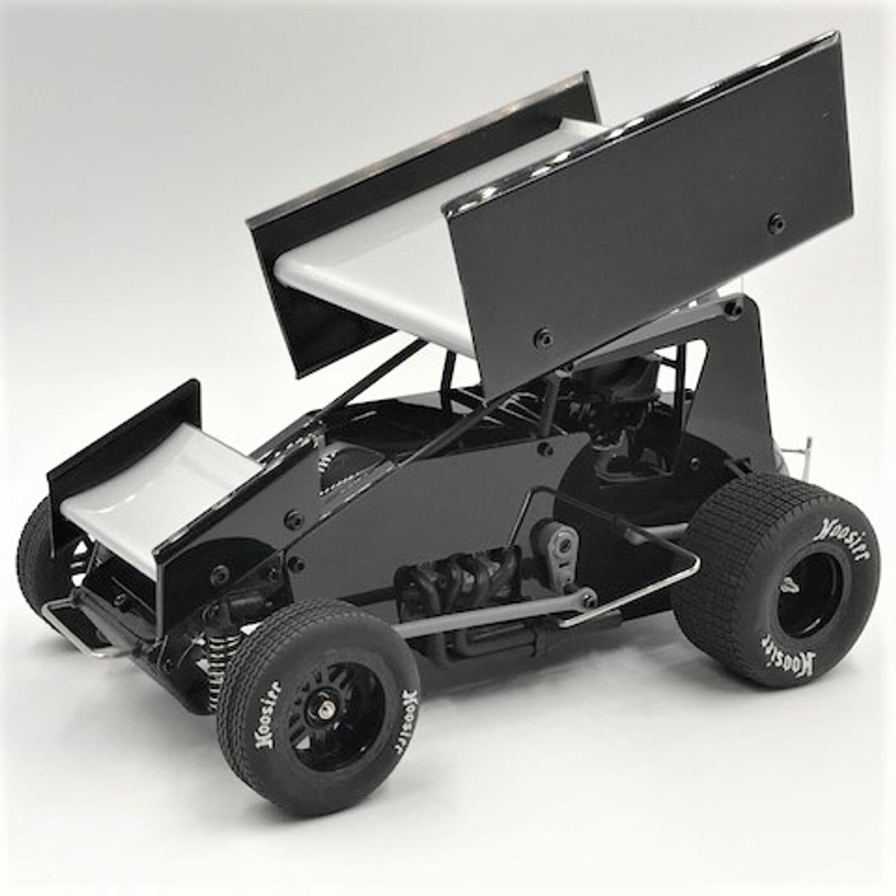Rc Car Racing >> Highly Detailed Radio Controlled Midget Race Cars 1rc Racing