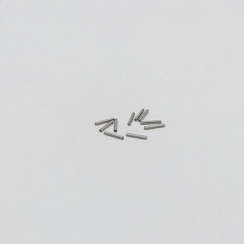 Roll Pin Set, 1/18 Mid, Spr, EDM, LM (10)